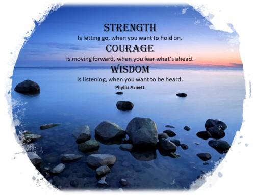 Wisdom & Peace