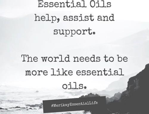Merikay Essential Life