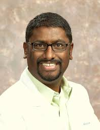 Vijay Gandla, MD, SFHM, FACP, CPE